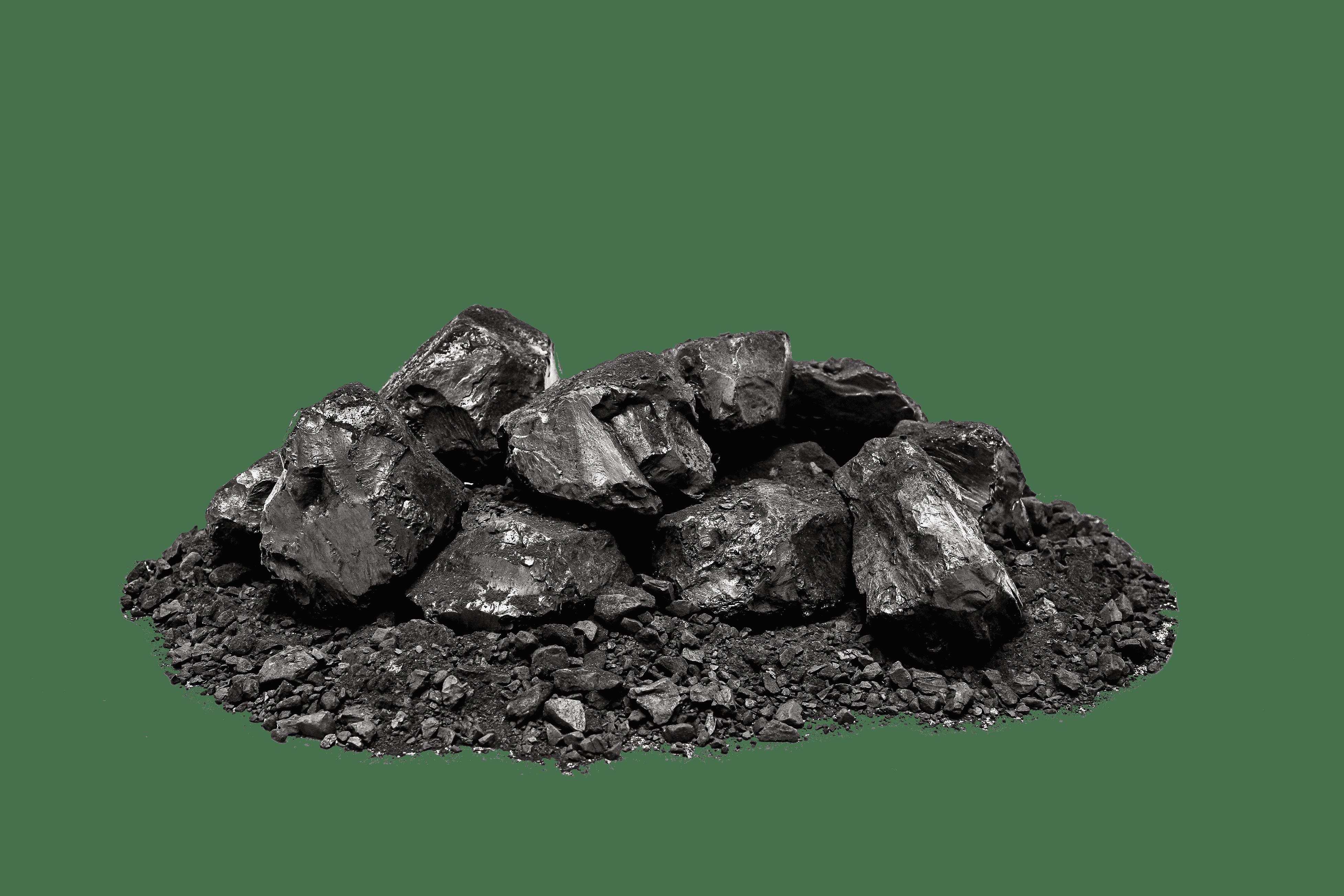 ถ่านหิน ขนาด 0-50 มม.